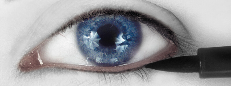 Schminktipps – Augen & Lippen